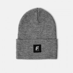Шапка Footwork FOLD Grey Heather