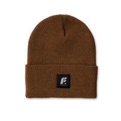 Шапка Footwork FOLD BROWN