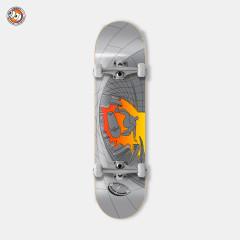 "Cкейтборд в сборе Footwork Fisheye 8.125"" X 31.625"""