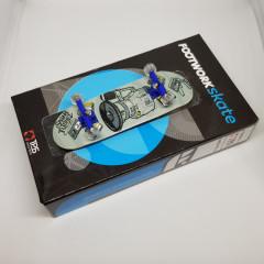Фингерборд ТУРБО - Footwork Tushev 1000