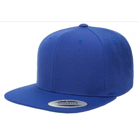 Кепка FlexFit Classic Snapback Royal