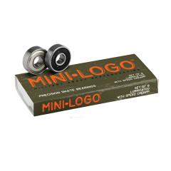 Подшипники Mini Logo Militant